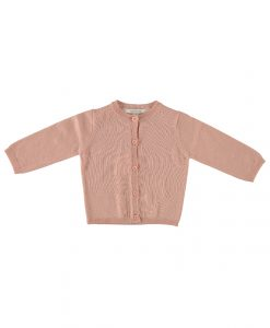 andrea rosa cardigan poppy rose