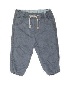 bukser miniature
