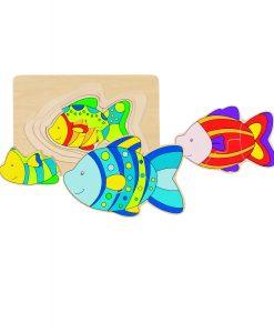 fisk 4-spil