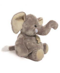 mellem elefant