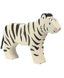 hvid tiger