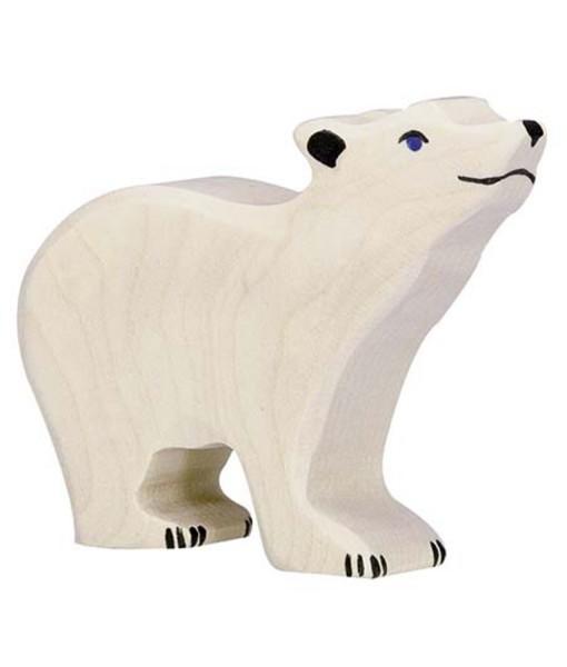 isbjørn 2