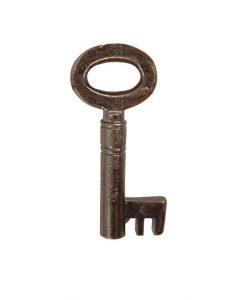 lille nøgle