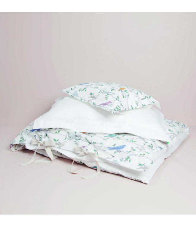junior sengetøj med navn