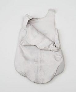 grå sovepose