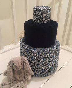 lille tårn med kanin