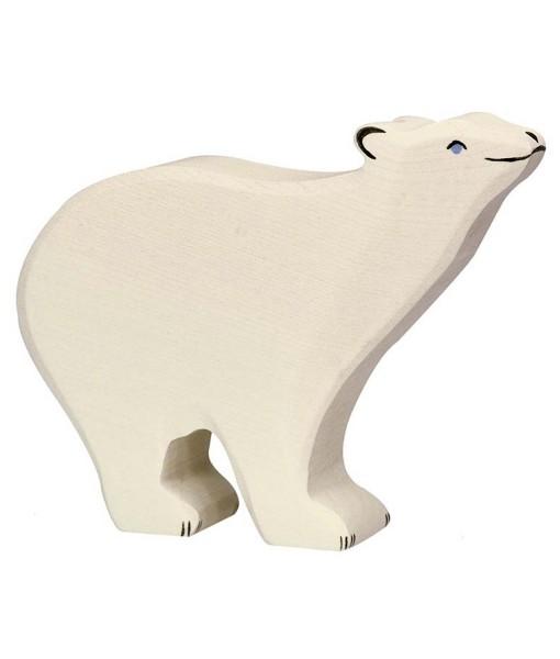 han isbjørn
