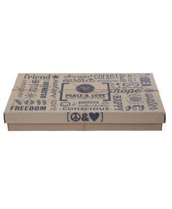 peace 72 box