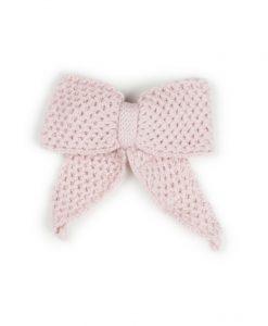 lys rosa sløjfe