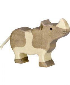 næsehorn lille