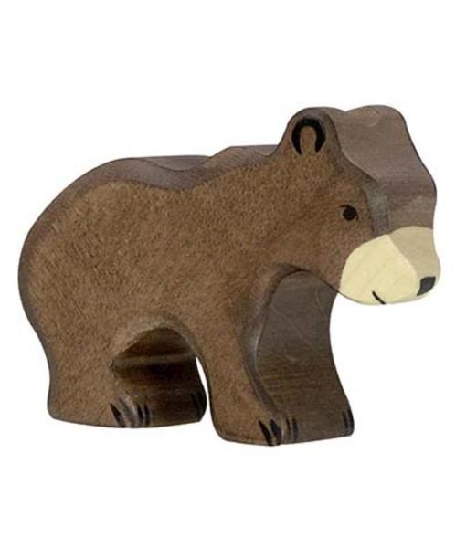 bjørne unge