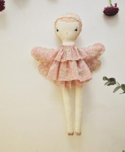 liberty rose doll