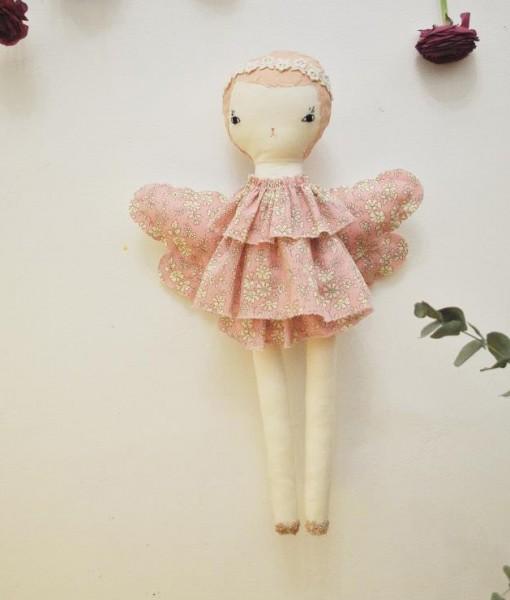 liberty rose doll
