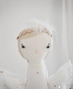 white doll 2