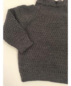 selana-graas-strik-bluse