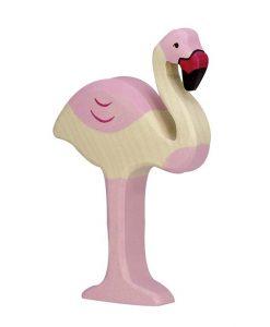 flamingo holztiger