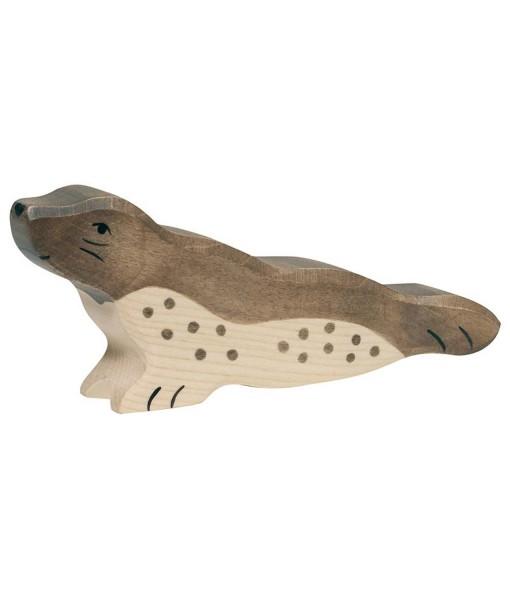 holztiger sæl seal