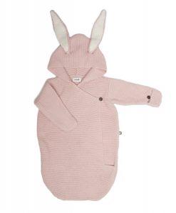oeuf kaninn sovepose rosa