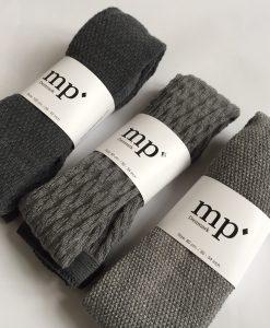 mp denmark grå strømpebukser