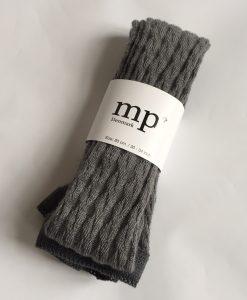 mp strømper snoninger grå strømpebukser