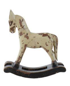 rocking horse mint xs