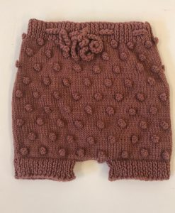 shirley bredal boble shorts berry