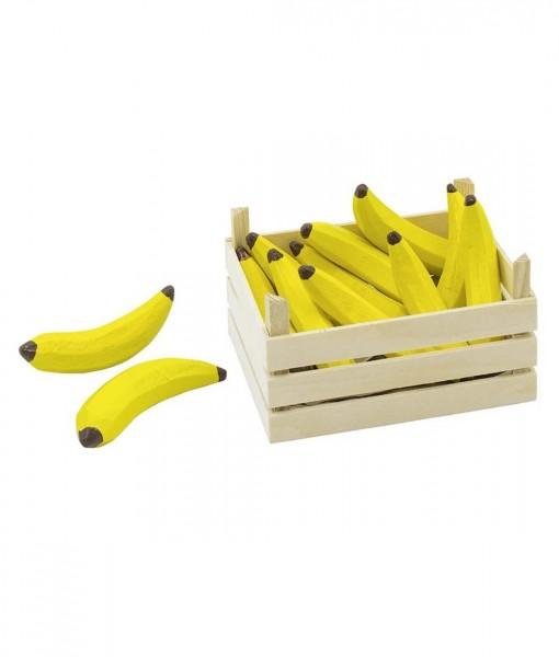 købmandskasse banan