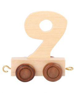 navnetog nummer 9