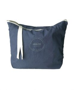 pouch midnight blue
