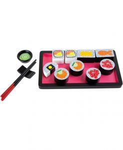 sushi legemad