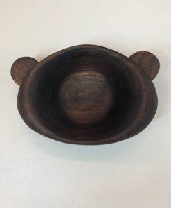 bjørneskål i valnød 3