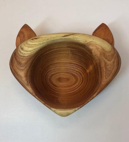fox 6 træskål