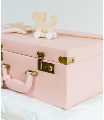 gemmekuffert blush meminio