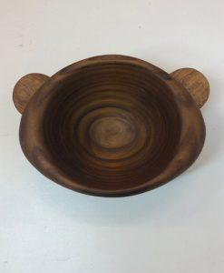 træskål bjørn 5