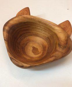 træskål fox 5