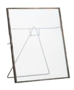 ib laursen ramme på trekantsfod stor