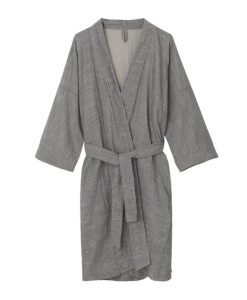 aiayu dessert striped bathrohbe kåbe