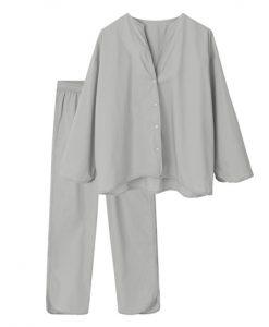 aiayu pyjamas ash