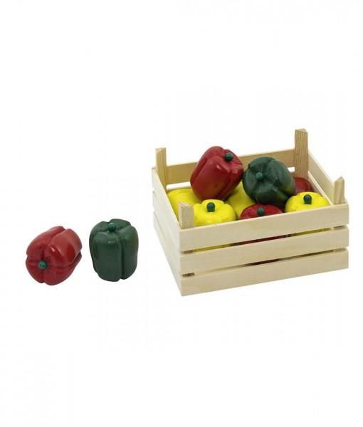 købmandskasse peberfrugt