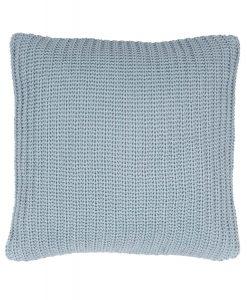 mønster strikket pudebetræk