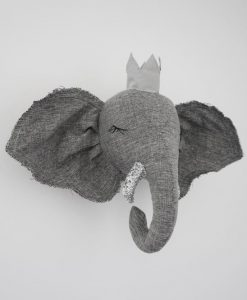 elefant dyretrofæ boramiri