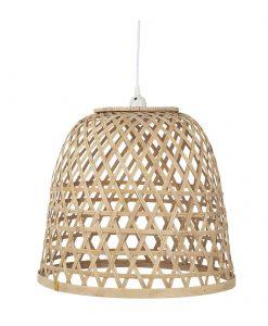 bambus lampe ib laursen