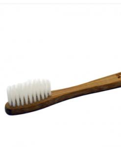 tandbørste bambus