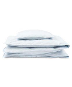 øko sengetøj studio feder