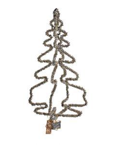 juletræ walther ogco perler