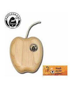 musiklegetøj rasle æble Corvus