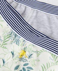 petit bateau boxer-shorts