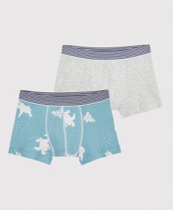 petit bateau boxer shorts