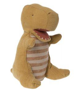 hånddukke dinosaur maileg