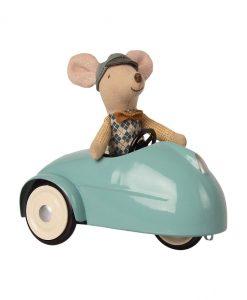maileg bil med mus